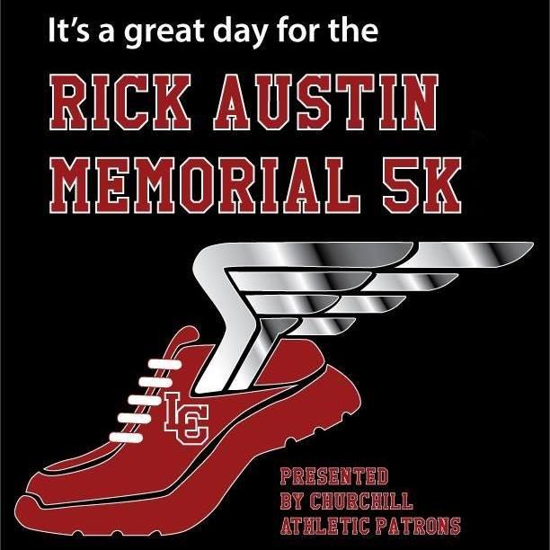 2nd Annual Rick Austin Memorial 5K