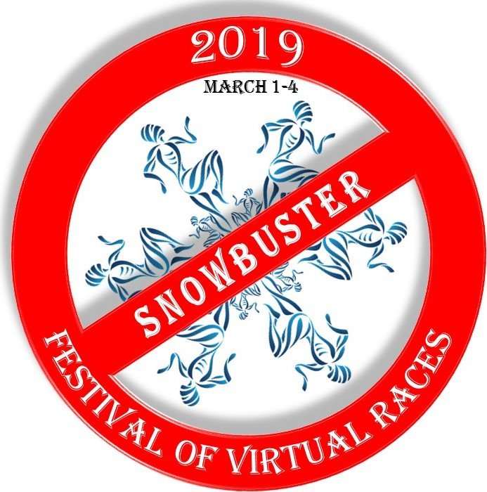 Announcing the 2019 Snowbuster Festival of Virtual Races!