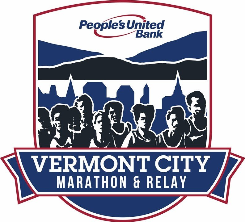 2019 Vermont City Marathon RR
